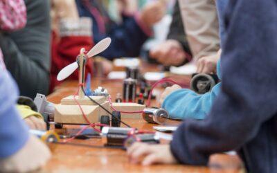Einrichtungen der Dieter Schwarz Stiftung bieten erstmals eine gemeinsame Kinderferienbetreuung in den Herbstferien an