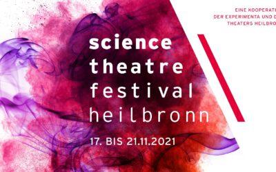 Rendezvous zwischen Wissenschaft und Theater