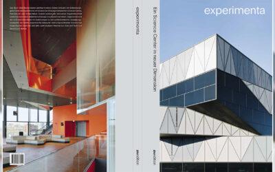 """Buchpräsentation """"Ein Science Center in neuer Dimension"""""""